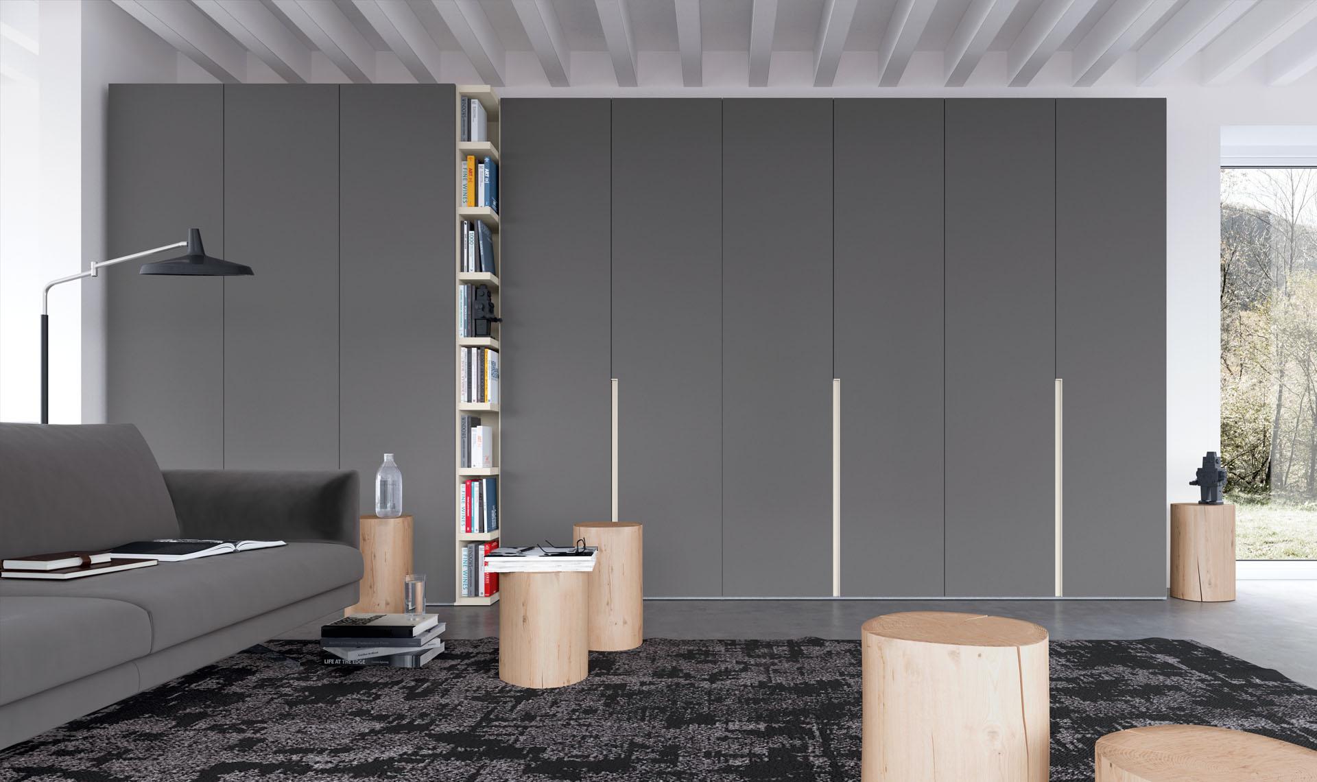 progettazione di interni Brescia