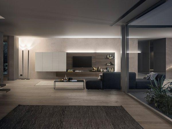 Showroom mobili Brescia
