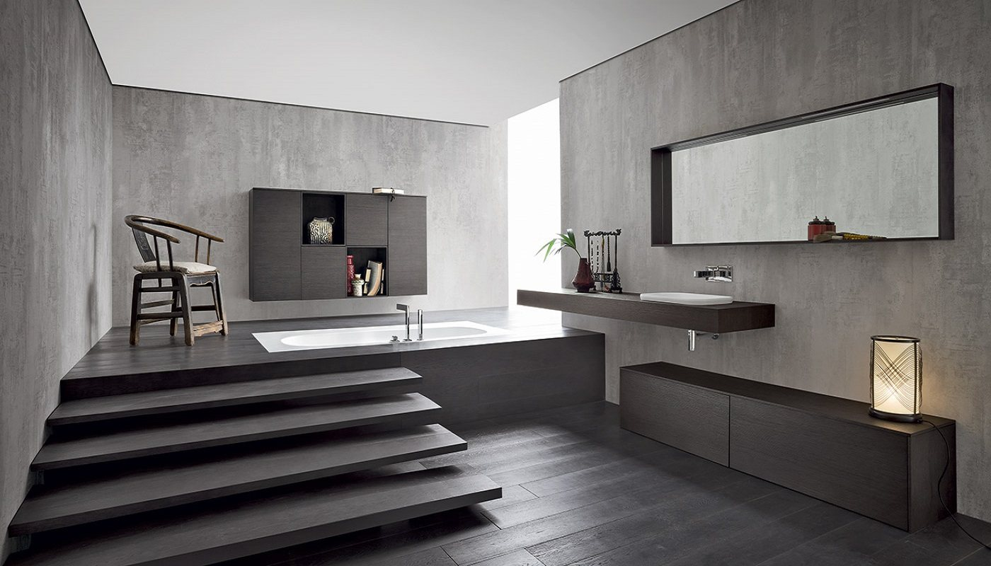 Arredamento bagno arredo e complementi arredo per il bagno for Accessori bagno bricoman