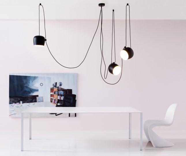 Illuminazione casa e ufficio FLOS