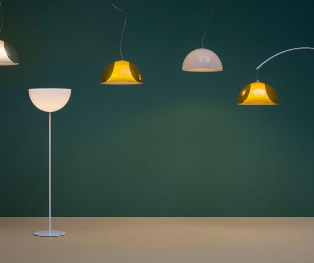 Illuminazione casa e ufficio PEDRALI