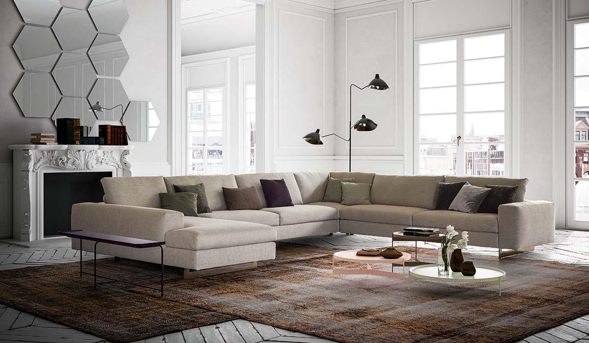 Arredamento moderno realizzazione arredamento stile moderno for Arredamento stile moderno