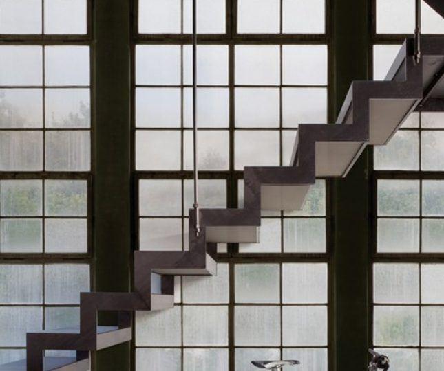 arredamento industrial design