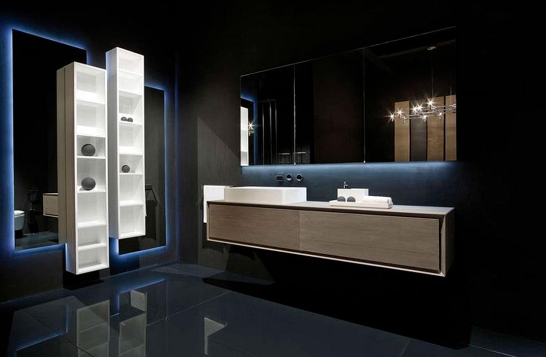Negozio di mobili bagno a Brescia: scegli Guarneri Arredimobili